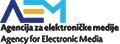 agencija za elektorničke medije